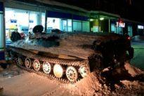 Alkoholsucht in Russland: Exzess der extremen Art