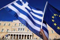 Schulden: Griechenlands Ausblick wird positiv