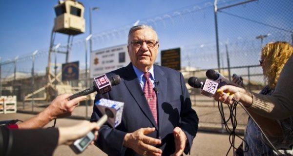 Joe Arpaio tritt an: Trumps härtester Sheriff will Senator werden