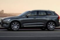 Infotainment im Volvo XC60: Wie ein übergroßes Smartphone bedienbar