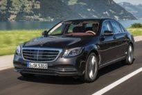 Fahrbericht Mercedes S 400: Alles, was wirklich zählt – und noch viel mehr