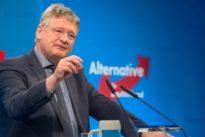 """AfD-Chef Meuthen: """"Die SPD macht es uns leicht"""""""