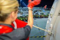 Für innerdeutsche Passagiere: Bald mehr Flüge als vor der Air-Berlin-Pleite