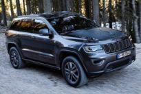 Jeep Grand Cherokee Trailhawk: Eine ehrliche Haut