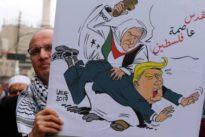 Botschaftspläne für Jerusalem: Türkei wirft Amerika Friedensgefährdung vor