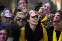 """Separatisten in Katalonien: """"Puigdemont ist und bleibt unser Kandidat"""""""