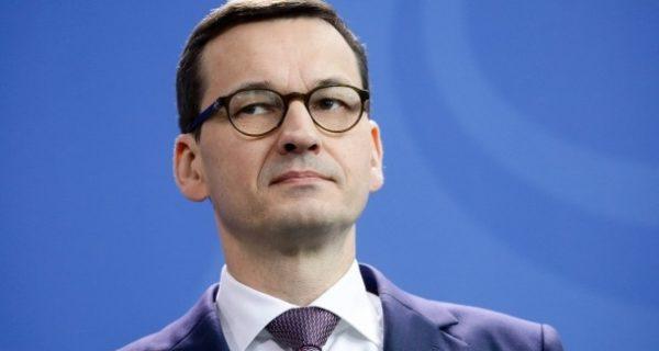 Streit um Holocaust-Gesetz: Netanjahu empört über Polens Regierungschef