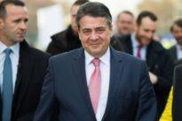 Umfrage: Mehrheit will Gabriel als Außenminister behalten
