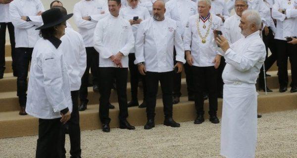 Guide Michelin: Französischer Skandal-Koch bekommt drei Sterne