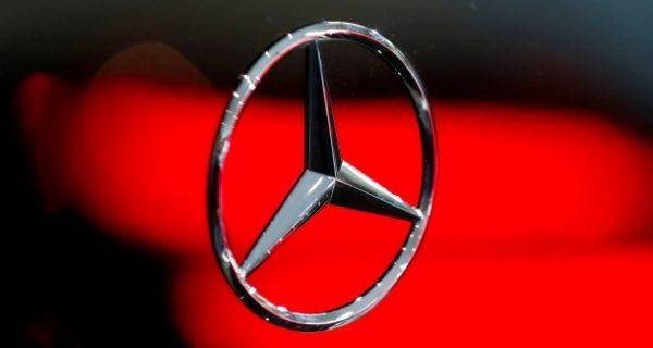 Geely: Chinesischer Autohersteller soll an Daimler interessiert sein