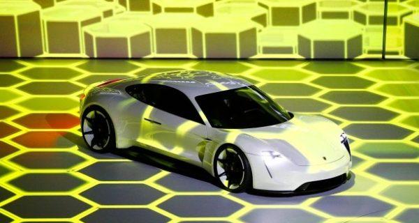 VW-Konzern: Audi und Porsche entwickeln E-Auto-Technik zusammen