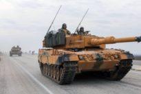 Nach Yücels Freilassung: Türkei hofft auf Rüstungskooperation mit Deutschland