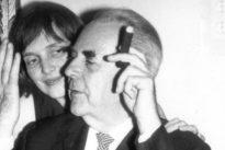 Prêt-à-parler: Eine Tasche von Ferdinand Kramer