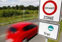 Grüne Plakette nötig: Umweltzone gilt fortan auch in Limburg