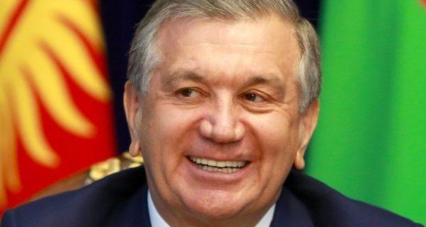 Personalien in Usbekistan: Der Präsident greift durch