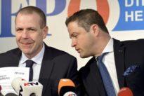 Aufarbeitung der FPÖ-Historie: Da ist noch eine Rechnung offen
