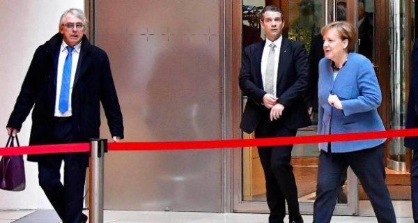 "Koalitionspoker: Streit um ""Zwei-Klassen-Medizin"" verlängert Groko-Verhandlungen"