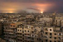 Syrien-Krieg: Russischer Zynismus