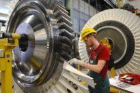 Gasturbinen-Probleme: Siemens ist nicht allein