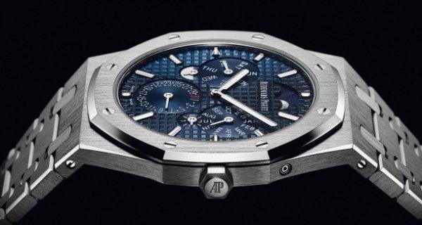 Sehr teure Uhren: Zeit ist Geld