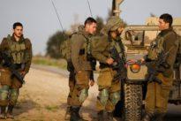 Nach Explosion an Grenzzaun: Israel greift Ziele im Gazastreifen an