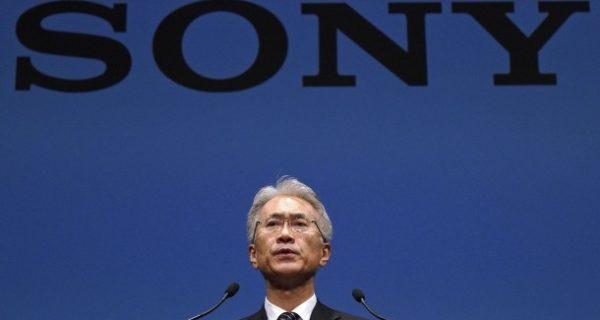 Kazuo Hirai: Sony macht Rekordgewinn – und tauscht den Chef aus
