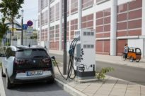 E-Mobilität: Sonnen bietet seinen Kunden eine kostenlose Autoladestation