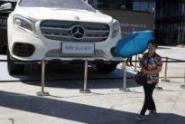 Chinesischer Staatskonzern: Daimler-Partner kündigt Milliardeninvestition an