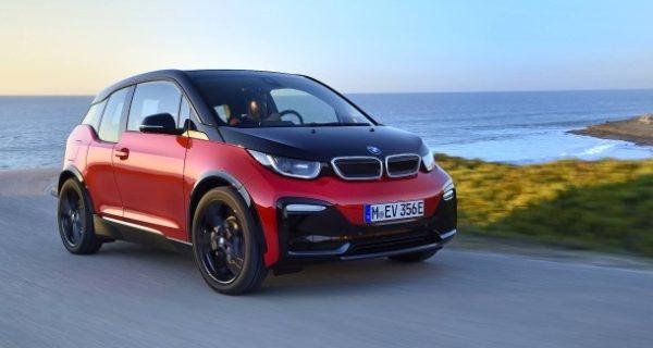 Kobalt und Lithium: BMW sichert sich Rohstoffe für Batterieautos