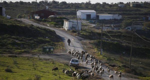 Nahost-Konflikt: Israel legalisiert Siedlung