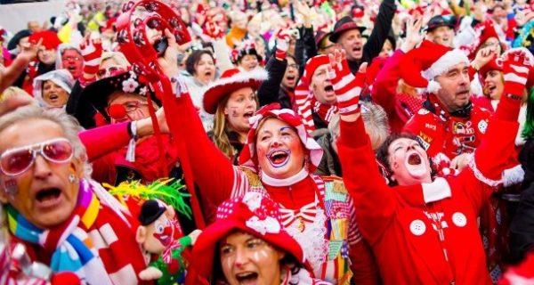 Kurz vor Weiberfastnacht: Kölner Oberbürgermeisterin: Karneval ist nur noch allgemeines Besäufnis