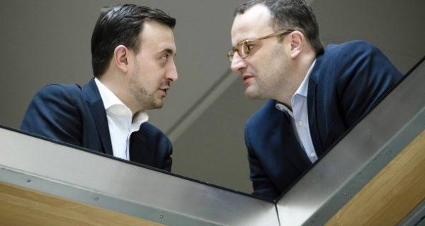 """Jung und Alt in der Politik: """"Alte neigen zu Starrköpfigkeit"""""""