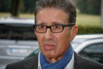 Zum Tod von Rolf Zacher: Freiheit, die er meinte