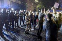 Treffen in Hamburg: G-20-Gipfel kostete Bundesregierung mehr als 70 Millionen Euro