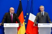 Bankenunion: Altmaier öffnet Tür zur Einlagensicherung