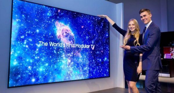 Ein Überblick: Das sind die Fernseher-Trends 2018