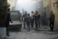Russland stimmt zu: UN-Sicherheitsrat verabschiedet Resolution zu Waffenruhe in Syrien
