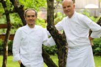 Im Wirtshaus der Brüder Obauer: Das Aroma der Alpen