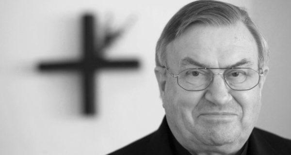 Zum Tod von Kardinal Lehmann: Ratgeber und Gesprächspartner in allen Lebenslagen