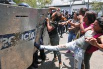 Matratzen in Brand gesteckt: 68 Tote bei Häftlingsaufstand in Venezuela