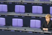 Vierte Kanzlerin-Amtszeit: Merkel soll am 14. März wiedergewählt werden