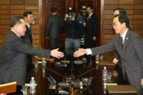 Entspannungsbemühungen: Nord- und Südkorea einigen sich auf Treffen am 27. April