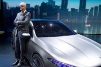 Daimlers größter Aktionär: Doktor Z. und die Chinesen