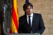 Mögliche Auslieferung: Puigdemonts Anwalt fordert Eingreifen der Bundesregierung