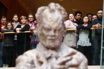 Kommentar: Ein Stein so groß wie Willy Brandt
