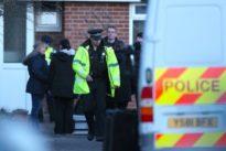 Nach Anschlag auf Ex-Spion: Spuren von Nervengift in zwei Lokalen