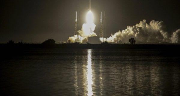 SXSW-Konferenz: Warum der Weltraum zum Geschäft wird