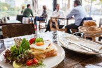 Gastro-Check: Besser frühstücken in Frankfurt
