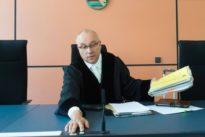 AfD-Politiker Jens Maier: Rechte Richter, Richterrechte
