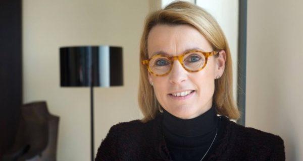 """Dorothee Blessing im Gespräch: """"Frankfurt hat sehr viele Vorteile"""""""